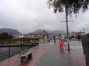 Bogotá - Foto de Sarah