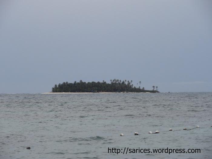 Johny Cay - San Andres